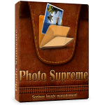 Portable IDimager Photo Supreme 3.3 Free Download
