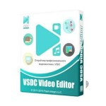 Portable VSDC Video Editor 5.8 Free Download
