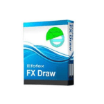Portable Efofex FX Draw 6.0 Free Download