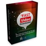 Portable Fast Video Downloader 3.0 Free Download