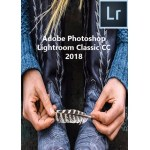 Portable Adobe Photoshop Lightroom Classic CC 2018 7.3 Free Download