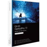Portable DxO OpticsPro 11.4 Free Download