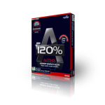 Download Portable Alcohol 120% 2.0.3 Free