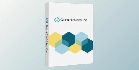 Free Download Claris FileMaker Pro v19.3.2.206 for Win & macOS & Server v19.0.1.103 + CRACK