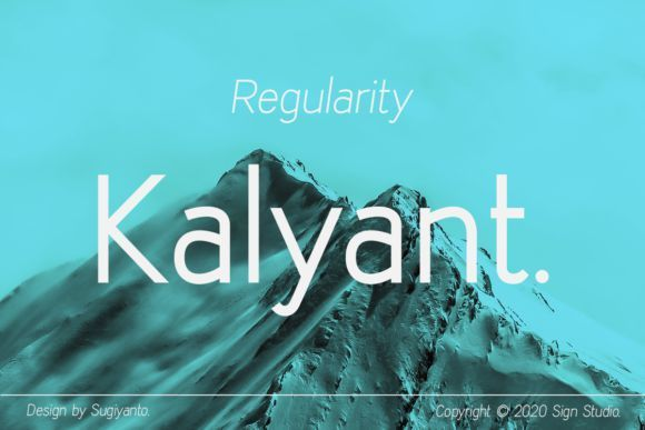 Kalyant-Font-1