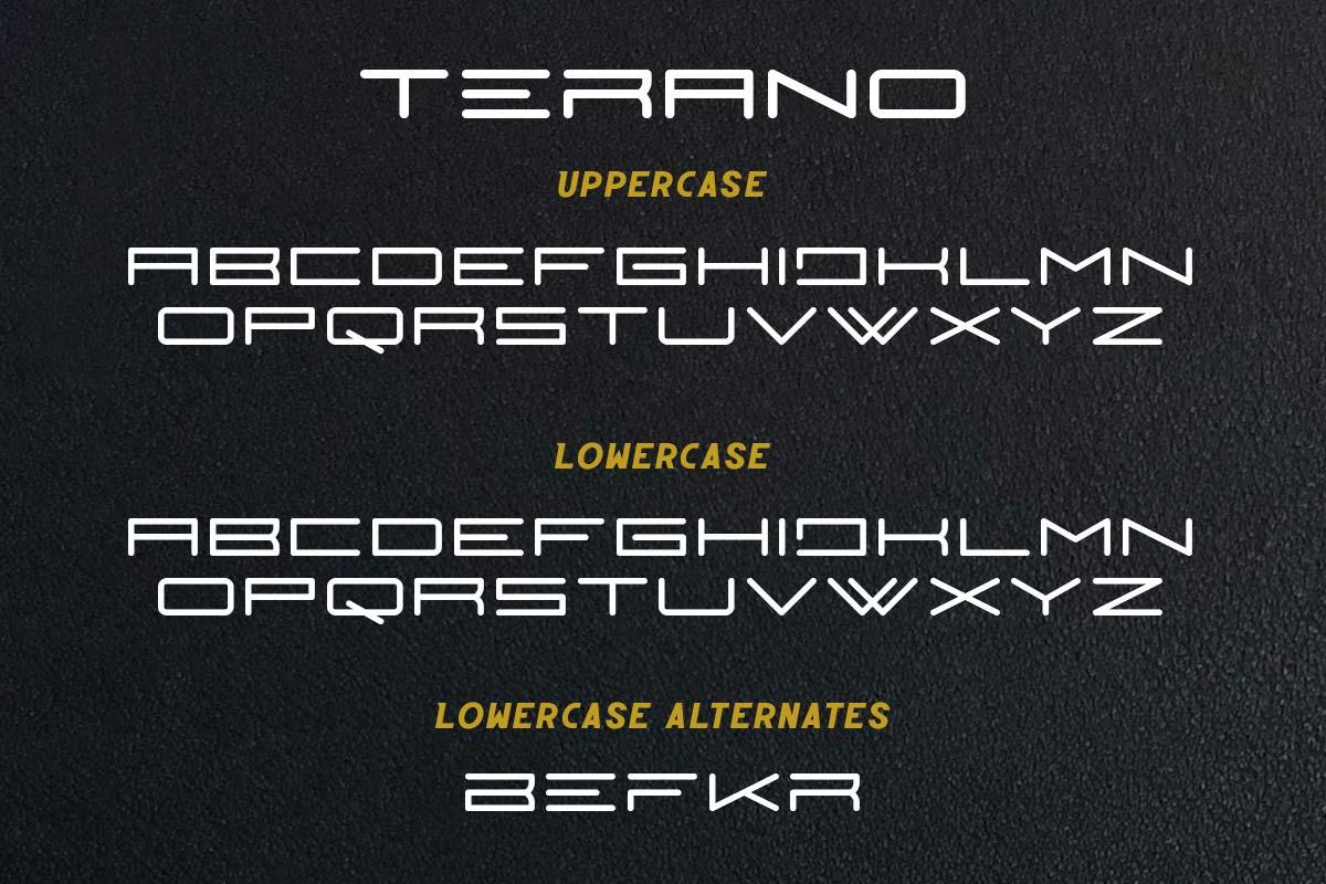 Terano-Font-2