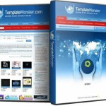 100 Templates TemplateMonster Collection – Series 17000