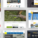 BuildPress v5.0.0 – Multi-purpose Construction and Landscape WP Theme Nulled Free