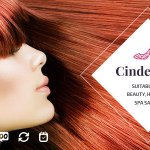 Cinderella v1.5.2 – Theme for Beauty, Hair and SPA Salons Nulled Free