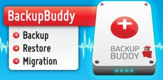 BackupBuddy v7.2.2.5 – WordPress BackUp Plugin Nulled Free