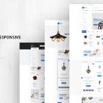 Estore v1.0 – Responsive Opencart Theme Nulled Free