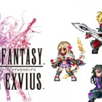 FINAL FANTASY BRAVE EXVIUS APK V2.0.0 Android Free