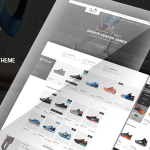 James v1.0 – Responsive Magento Shoes Theme Nulled Free