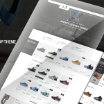 James v1.0 – Responsive Prestashop Shoes Store Theme Nulled Free