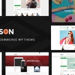 Orson v1.9 – Innovative Ecommerce WordPress Theme for Online Stores Nulled Free