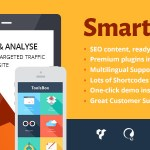 SmartSEO v1.6.1 – SEO & Marketing Services Nulled Free