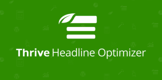 Thrive Headline Optimizer v1.1.6 - Title A/B Testing for WordPress
