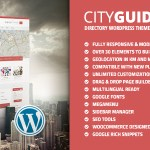 City Guide v3.3 – Listing Directory WordPress Theme | Themeforest