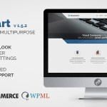 CLEANSTART Business v1.5.2 – Multipurpose Business Theme Nulled