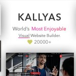 KALLYAS v4.11.0 – Responsive Multi-Purpose WordPress Theme Nulled Free