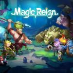 Magic Reign APK V1.2.107 Android Free