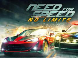 Need for Speed™ No Limits APK V1.8.4 Racing Game Android Free