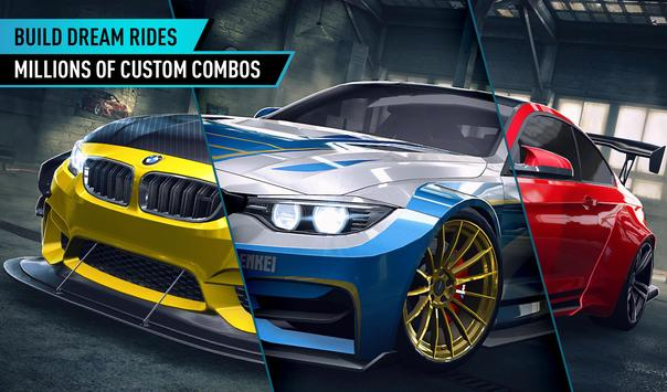 Need for Speed No Limits V2.0.6 Apk + Mod Data Android
