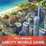 SimCity BuildIt APK V1.16.56.54648 Android Free