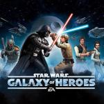 Star Wars™: Galaxy of Heroes APK V0.7.199186 Android Free