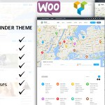 WYZI v1.3.8 – Business Finder WordPress Directory Listing Theme Nulled Free