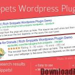 Rich Snippets v1.6.3 – Wordpress SEO Plugin | Codecanyon