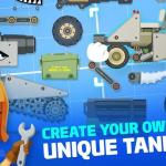 Super Tank Rumble v1.9.1 APK Android Free