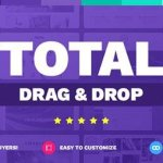 Total v4.0.0 – Responsive Multi-Purpose WordPress Theme Nulled