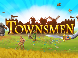 Townsmen Premium v1.10.0 Free (MOD, unlimited money) Android
