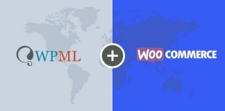 WooCommerce Multilingual v4.1.2 – E-Commerce Sites in Several Languages Nulled