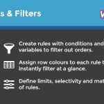 WooCommerce Order Rules & Filters v1.4.6 Nulled Free
