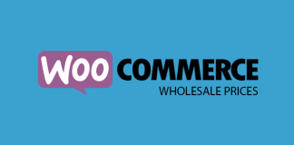 WooCommerce Wholesale Pricing v2.2.1 Free