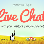 WordPress Live Chat Plugin v2.2.7 Nulled Free