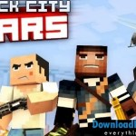 Block City Wars + skins export v6.4.4 APK (MOD, unlimited money) Android Free