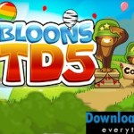 Bloons TD 5 v3.8 APK (MOD, unlimited money) Android free