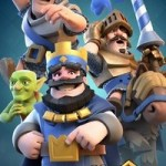 Clash Royale v1.8.1 APK (MOD, Gems/Crystals) Android Free