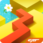 Dancing Line v1.1.3 APK (MOD, energy/unlocked) Android Free