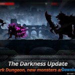 Dark Sword v1.7.0 APK + MOD Hacked unlimited money