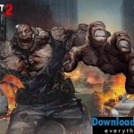 DEAD TARGET: Zombie v2.8.3 APK (MOD, Gold/Cash) Android Free