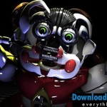 Five Nights at Freddy's: SL v1.2 APK + MOD Hack Unlocked Android