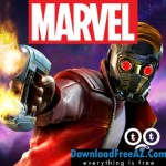 Guardians of the Galaxy TTG v1.02 APK (MOD, Unlocked) Android Free