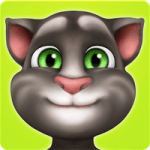 My Talking Tom v4.1.1.9 APK + MOD Hacked unlimited coins Android