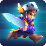 Nonstop Knight v1.9.0 APK (MOD, Money/Unlocked) Android
