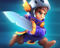 Nonstop Knight APK MOD (Money/Unlocked) Android Free