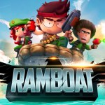 Ramboat: Shoot and Dash v3.10.6 APK (MOD, Unlimited Gold/Gems) Android Free